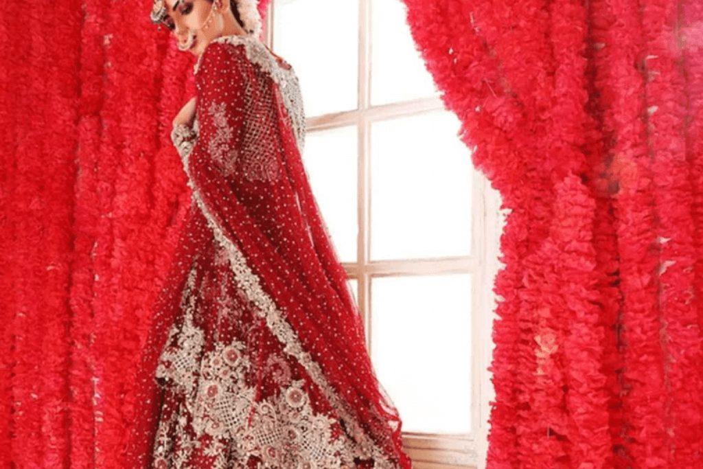 Elegant Winter Wedding Dresses for Every Bridal Style