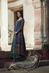 bridal sister dresses in pakistan 2019