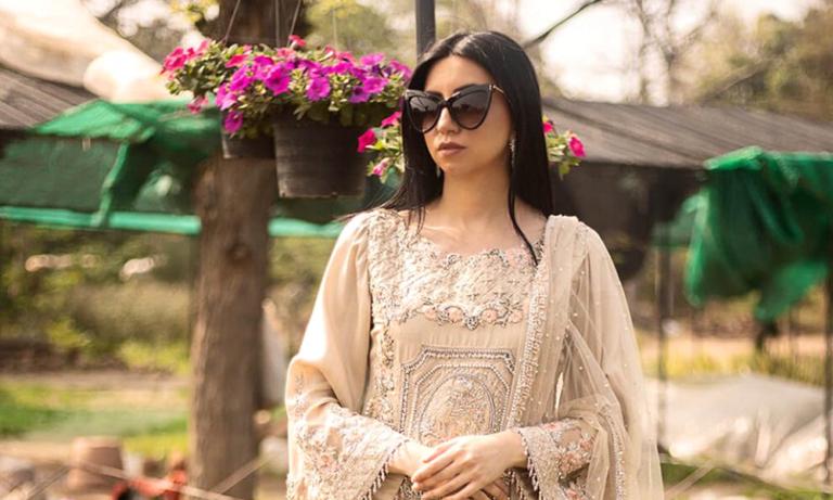 pret wear online pakistan, luxury pret sale by samsara world