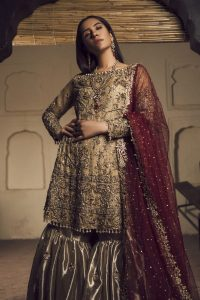 pakistan luxury pret