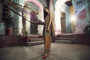 pakistani fancy dresses for weddings 2019